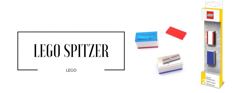 LEGO Spitzer