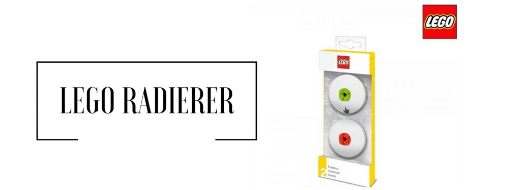 LEGO Radierer