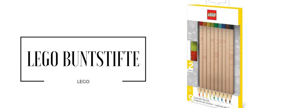 Lego Buntstifte